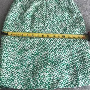 J. Crew Skirts - J crew No. 2 pencil tweed skirt